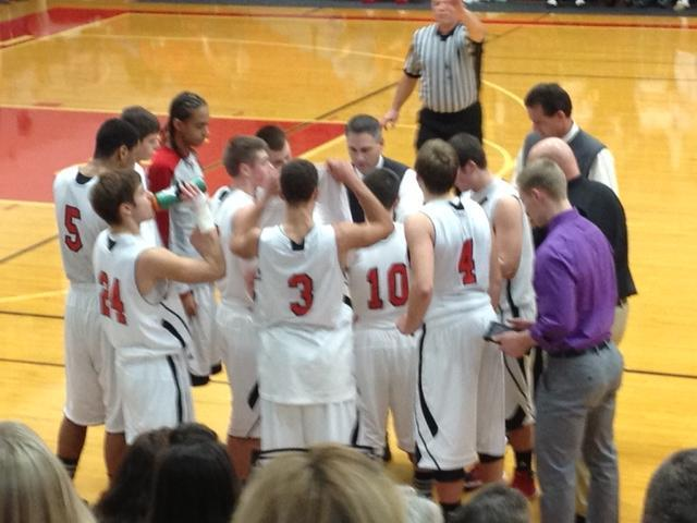 BHS timeout