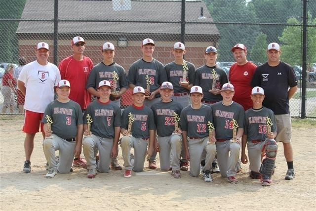 Local team captures tournament crown – Weekend Youth ...